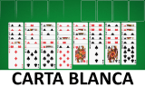 Carta Blanca Freecell
